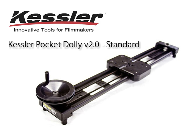 Kessler Pocket Dolly v2