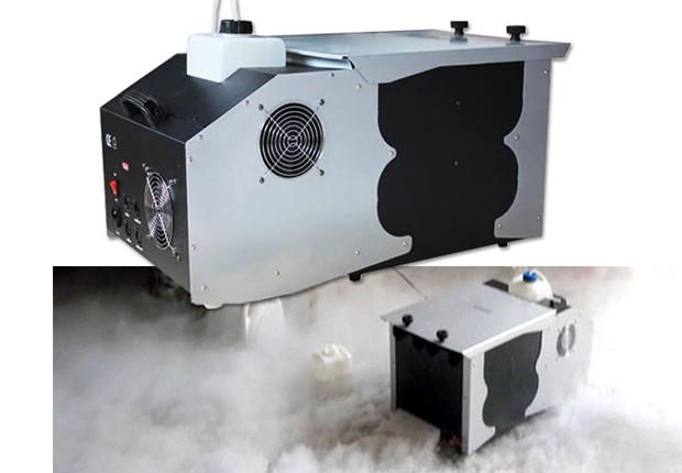 Low-Ground Fogger 1500W